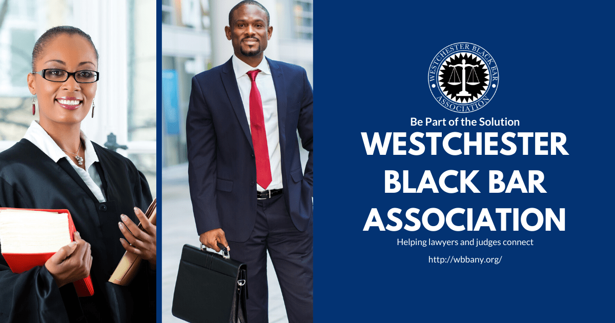 Westchester Black Bar Association Thumbnail